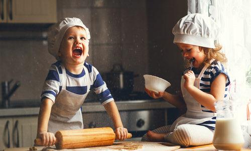 料理初心者必見!料理を始める前の準備一覧【料理上達マップ:入門編】
